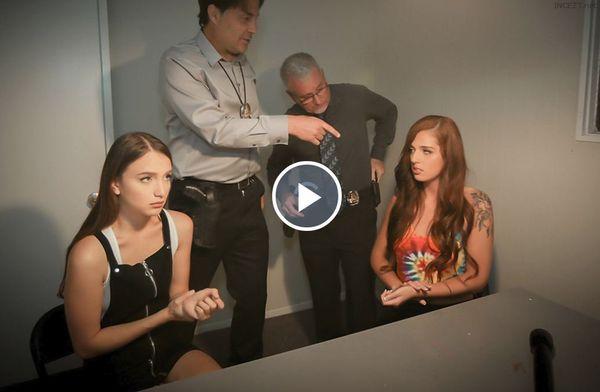 Interrogation Penetration Pt.1 – Izzy Lush HD [Untouched 1080p]
