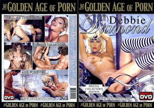 udhlrnofwsrf The Golden Age Of Porn: Debbie Diamond (1980 90s)
