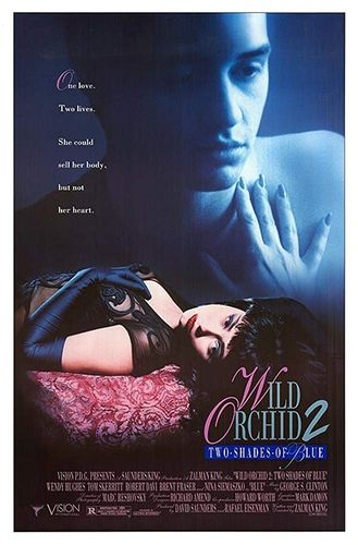 y8mxbtr7f446 Wild Orchid II: Two Shades of Blue (1991)