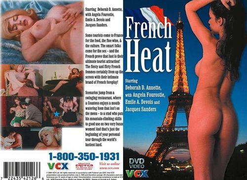tkj14k2cl1kq French Heat (1973)