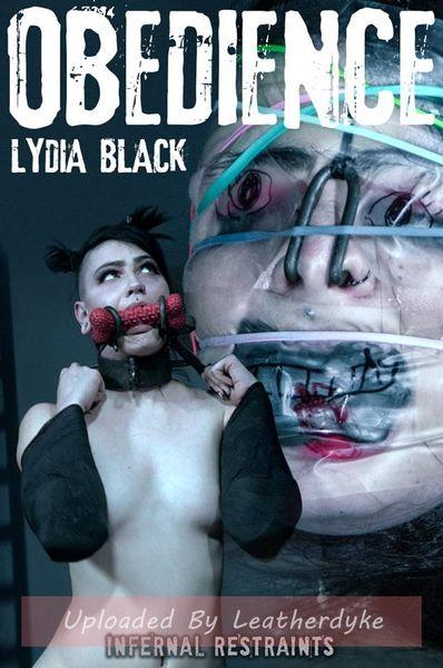 Lydighet med Lydia Black og London River | HD 720p | Utgivelsesår: Des 21, 2018