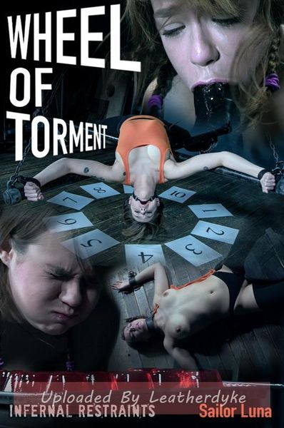 Wheel of Torment with Sailor Luna  | HD 720p | Release Year: Dec 28, 2018