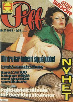 h3p7ddd8u5vs Piff Magazine 1975 Number 27 (Magazine)