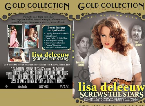 ow34xfv9fvqn Lisa Deleeuw Screws The Stars (1970 80s)