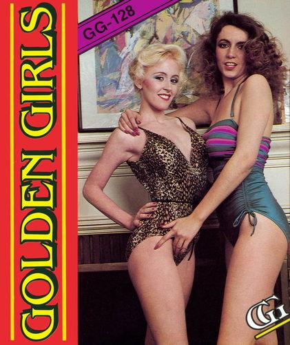 tozdxn3brxcd Golden Girls 128: Winners (1980s)
