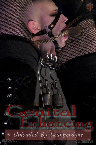Genital Enhancing with Abigail Dupree | Full HD 1080p | Release Year: Dec 26, 2018