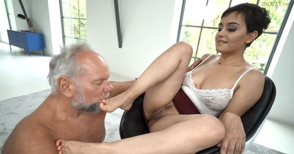 Yasmeena – Lucky Grandpa HD [Untouched 1080p]
