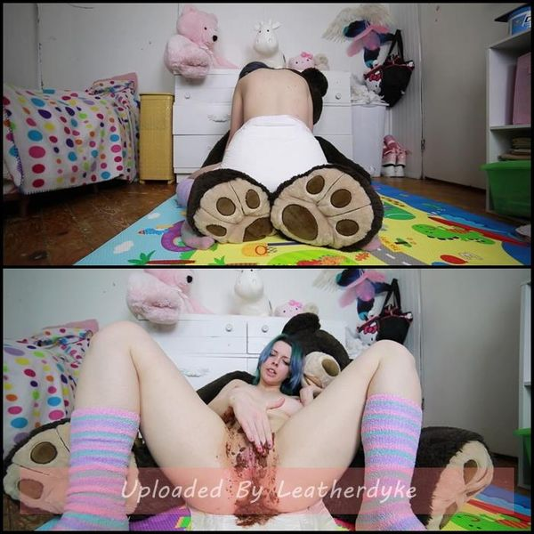 Shitty diapers and open smearing with BabyDollNaughty   Full HD 1080p   Release Year: Jan 04, 2019