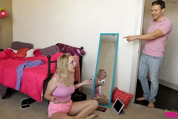 Sister Makeover – Zoe Parker HD [Untouched 1080p]