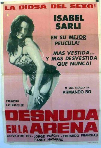 6p68ig62jspp Desnuda en la arena (1969)