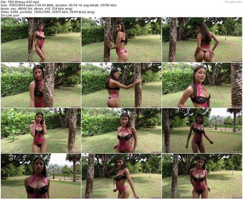 TeenBeautySisters Britney - video 42
