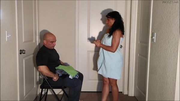 Getting My Sister Ready For Her Date HD