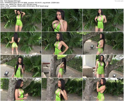 TeenCoverGirls Natalia - video 8