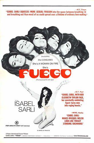 km1q18x7j41v Fuego (1969)
