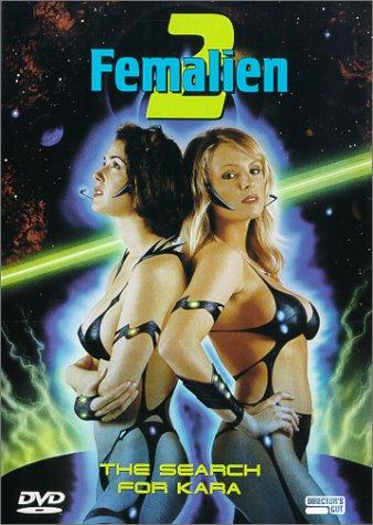 0uouh2wlvqwe Femalien 2: The Search for Kara (1998)