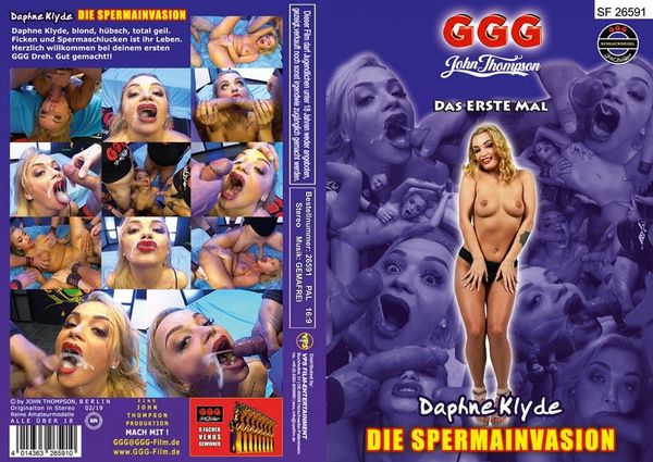 [GermanGooGirls] [SF 26591] Das Erste Mal - Daphne Klyde Die Spermainvasion (2018) Full HD 1080p