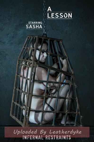 A Lesson with Sasha | HD 720p | Release Year: Jan 25, 2019