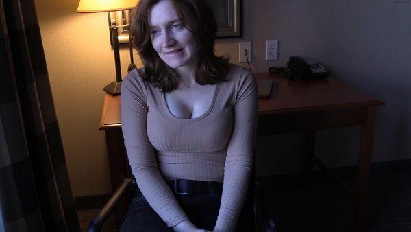 Bettie Bondage – Mom is a Sex Addict HD