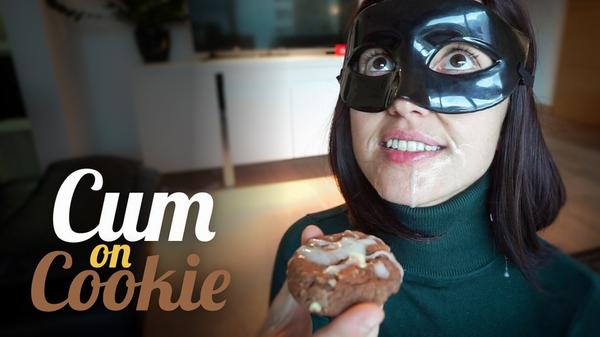 Cum On Cookie [BruceAndMorgan] Morgan (381 MB)