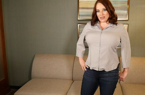 Maggie Green – Cheating With Your Sister in Law HD
