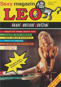 45am45d0t2lm LEO 1991 09 (Magazine)