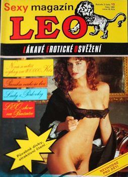 ub2ykligunph LEO 1991 10 (Magazine)
