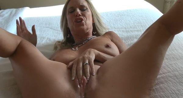 You Get Mothers Sloppy Seconds with Jodi West 1080p HD