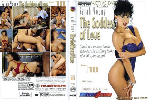 333ww0f30v11 Sarah Young The Goddess of Love 10 (1990s)