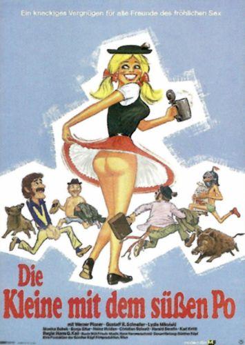 32upoa2b8kg5 Die Kleine Mit Dem süßen Po (1975)
