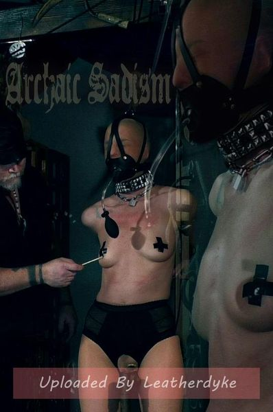 Archaic Sadism with Abigail Dupree | Full HD 1080p | Release Year: Feb 06, 2019