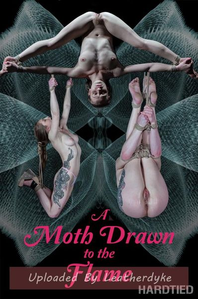 En Moth Drawn To The Flame With Cora Moth | HD 720p | Utgivningsår: Feb 13, 2019