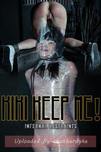 Kiki Keep Me! with Kiki Cali | HD 720p | Release Year: Feb 08, 2019