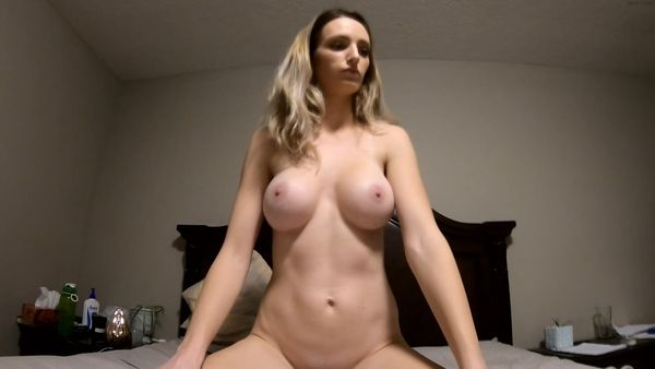 xoArielxo – Pussy Worship & Eating with Brother in Law HD