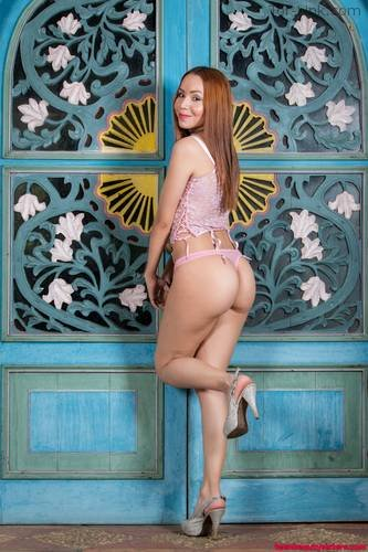 TeenBeautySisters Mellany - set 49