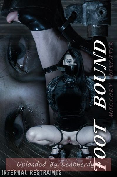 Foot Bound with Mallory Maneater | HD 720p | Release Year: Feb 22, 2019