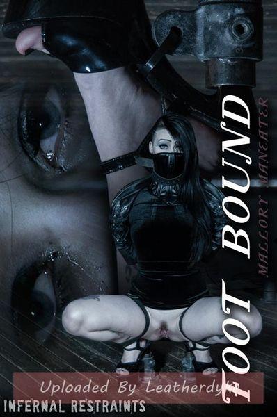 Mallory Maneater와 발바운드 | HD 720p | 출시 년도 : 2 월 22, 2019