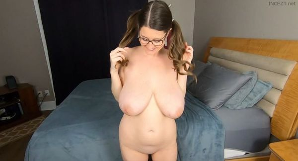 KCupQueen – Mommy Bot POV HD