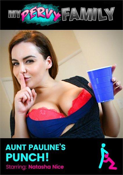 Natasha Nice – Aunt Paulines Punch HD
