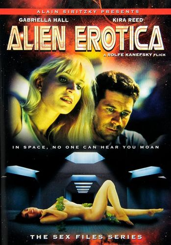 Alien sex files film