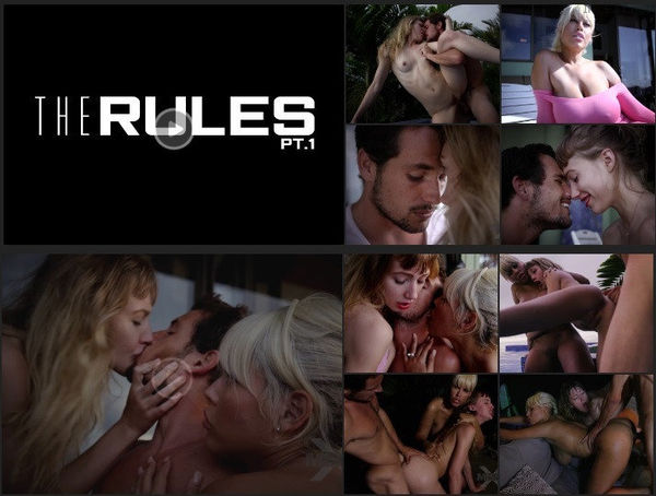 The Rules pt. 1 and 2 HD
