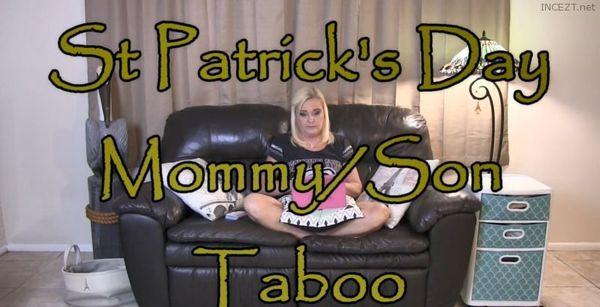 St Patrick's Day Mommy/Son Taboo – MsParisRose HD