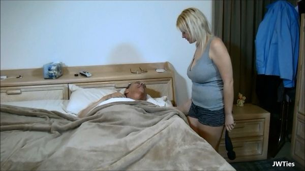 Give It To Me Grandpa – I'll Do Whatever You Want HD