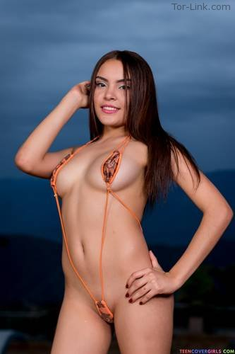 TeenCoverGirls Dayana - set 7
