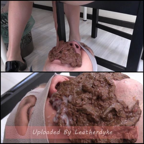 Tea and Chocolate for the toilet slave with MilanaSmelly | Full HD 1080p | Release Year: Mar 24, 2019