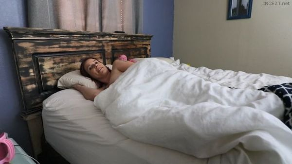 Come Into Mommy's Taboo Bed – Jane Cane HD
