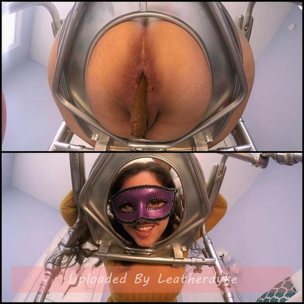 Get UNDER Me! Toilet Slavery Bundle with LoveRachelle2  | Full HD 1080p | Release Year: April 05, 2019