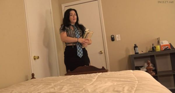 veronica_steam – Amateur Brother and Sister 2 Taboo Vids in HD