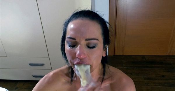 Doll Slut Dignity Destroy [UnchainedPerversionsSexAndSub] Nataly Gold (642 MB)