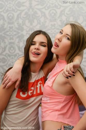 George-Models Olia Zasiadko - set 3