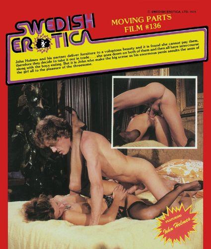 Think, holmes john swwedish with erotica congratulate